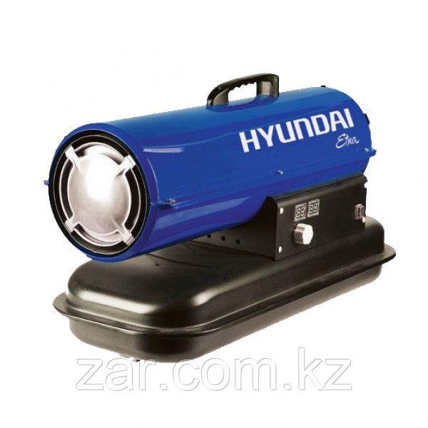 Дизельная пушка Hyundai H-HD2-20-UI586 (20 кВт)