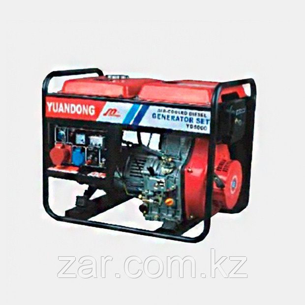 Электрогенератор YD2500 (2кВт)