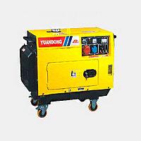 Электрогенератор YD6500S (5кВт)