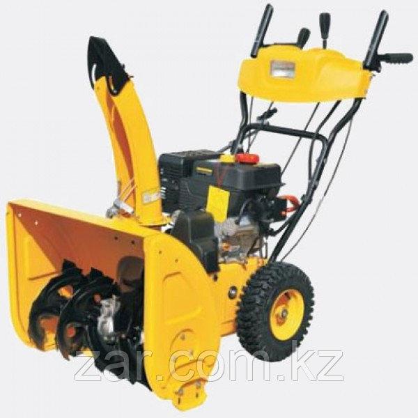 Снегоуборщик бензиновый STG6556