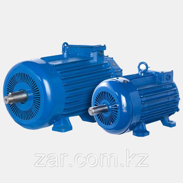 Электродвигатель общего назначения АИР 160 S6