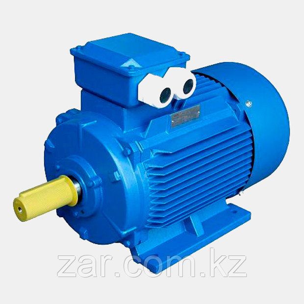 Электродвигатели АИР 160 S2 (Китай)