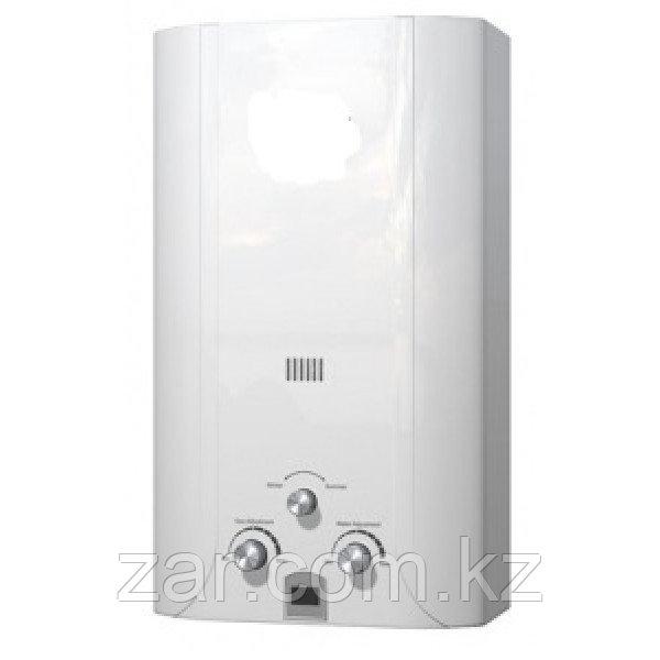 Газовый проточный водонагреватель Келет JSD20-10/LPG
