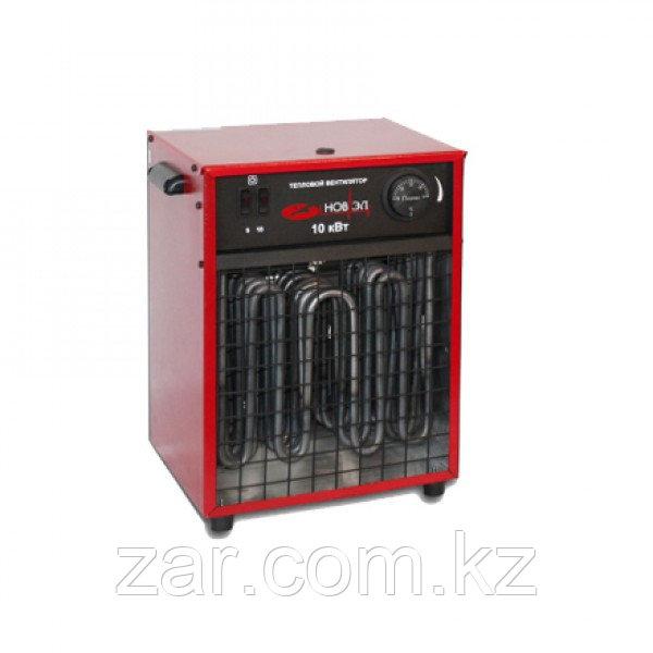 Электрокалорифер НОВЭЛ КЭВ-10 (10 кВт)