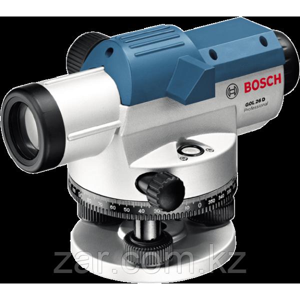 Оптический нивелир - BOSCH - GOL 26 D