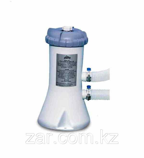 Насос-фильтр для бассейнов Intex  (1700 л/ч)