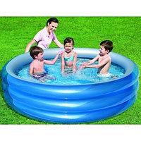 Надувной бассейн Bestway 51042 (170*53 см)