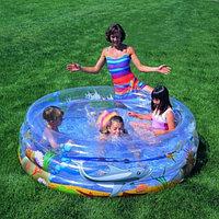Надувной бассейн Bestway 51045 (150*53 см)