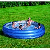 Надувной бассейн Bestway 51043 (201*53 см)