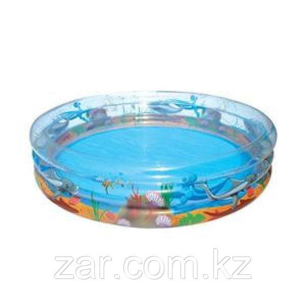 Надувной бассейн Bestway 51046 (201*53 cм)