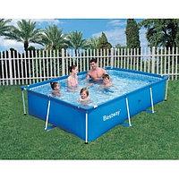 Каркасный бассейн Bestway 56403 (259*170*61 см)