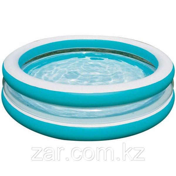 Надувной бассейн Intex 57489 (203*51 см)