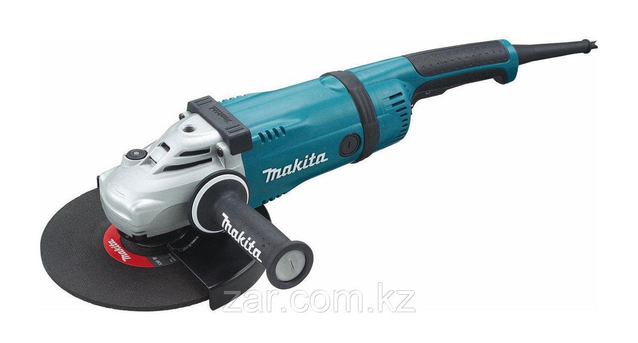 Угловая шлифовальная машина Makita GA9030