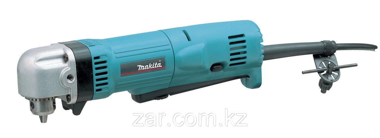 Угловая дрель Makita DA3010