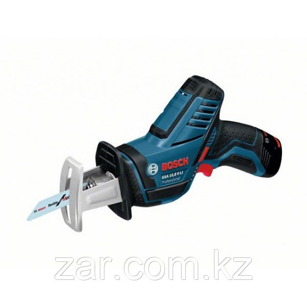 Аккумуляторная ножовка GSA 10,8 V-LI Professional
