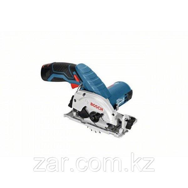 Аккумуляторная циркулярная пила GKS 10,8 V-LI Professional
