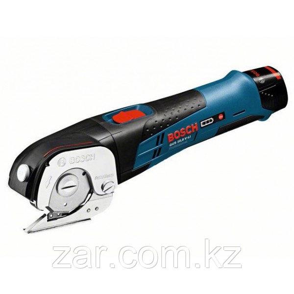 Аккумуляторные универсальные ножницы GUS 10,8 V-LI Professional