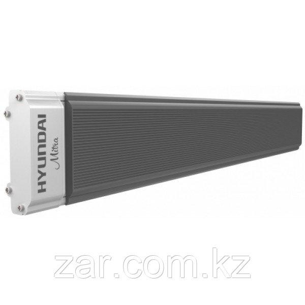 Электрический инфракрасный обогреватель HYUNDAI H-HC1-24-UI573