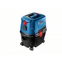 Пылесос для влажного и сухого мусора GAS 15 PS Professional