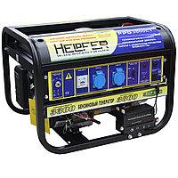 Бензиновый генератор Helpfer FPG 6800E1