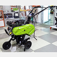 Мотокультиватор Helpfer T40X (E40X)