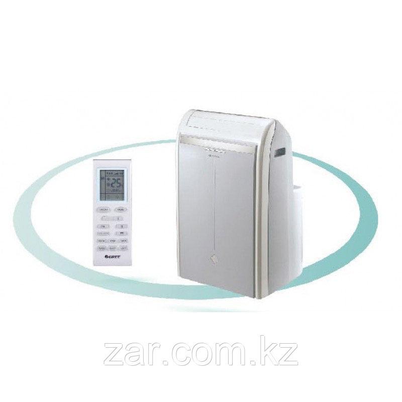 Кондиционер мобильный Gree-12: GPE12AF-K3NNA7A, Алматы