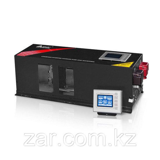 Инвертор SVC EP-6048 (6000Вт) 48 вольт