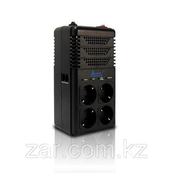 Стабилизатор напряжения 480Вт, SVC AVR-1008-G