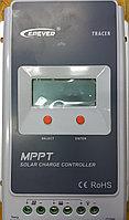 Контроллер заряда аккумуляторов солнечных систем Tracer 4210A-40A