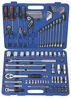 Набор инструмента KING TONY 7553MR (85 предметов)