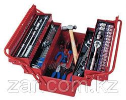Набор инструмента KING TONY 902-065MR (65 предметов)