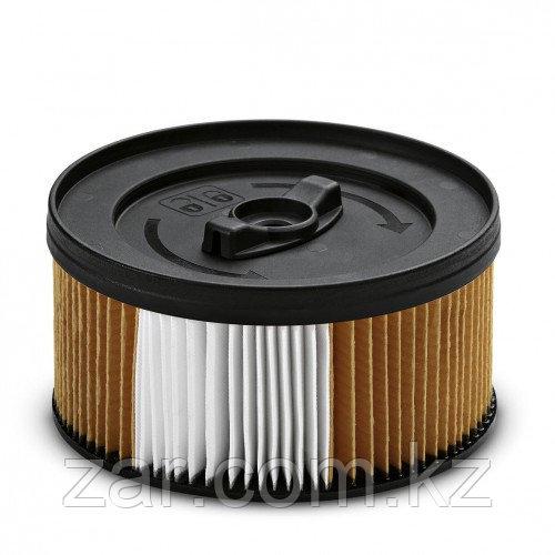 Патронный нано-фильтр для пылесоса KÄRCHER