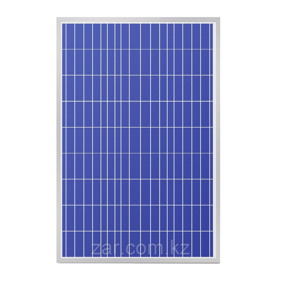 Солнечная панель SVC P-140 (12Вт)
