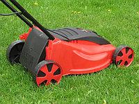 Электрическая газонокосилка AgriMotor FM 33, фото 1