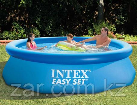 Надувной бассейн INTEX Easy Set Pool, 305х76 см (28120)