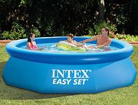Надувной бассейн INTEX Easy Set Pool, 305х76 см (28120), фото 1