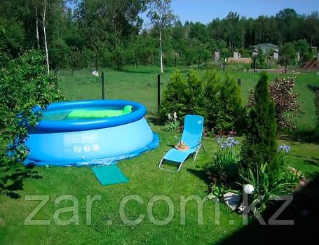 Надувной бассейн INTEX Easy Set Pool, 396 х 84 см (28143)