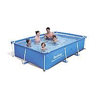 Детский бассейн Bestway 56403 (259*170*61 см), фото 1