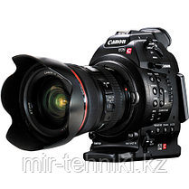 Фотоаппарат Canon EOS C100 Mark II Cinema EOS kit 24-105mm f/4L II