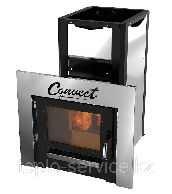 Банная печь Convect-I (Конвект 1)