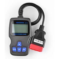 Автомобильный сканер Autophix OM123