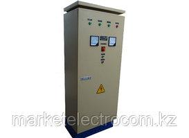 Шкаф управления электроприводами технологических установок ШУПП-0,4/ХХХ-У1 с преобразователями для плавного пу