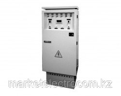 Шкафы автоматического управления насосными станциями типа ШАУНС-0,4/ХХ-У3 (аналог шкафов ШКАНС), с преобразова
