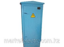 Шкафы управления электрическим наружным освещением, серии ШУНО-0,4/100–У1, предназначены для ручного и автомат