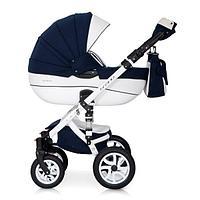 Детская коляска Riko Brano Ecco 3 в 1(11)