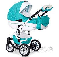 Детская коляска Riko Brano Ecco 3 в 1(15)