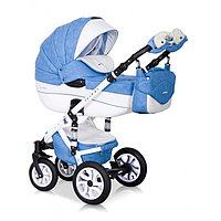 Детская коляска Riko Brano Ecco 3 в 1(16)