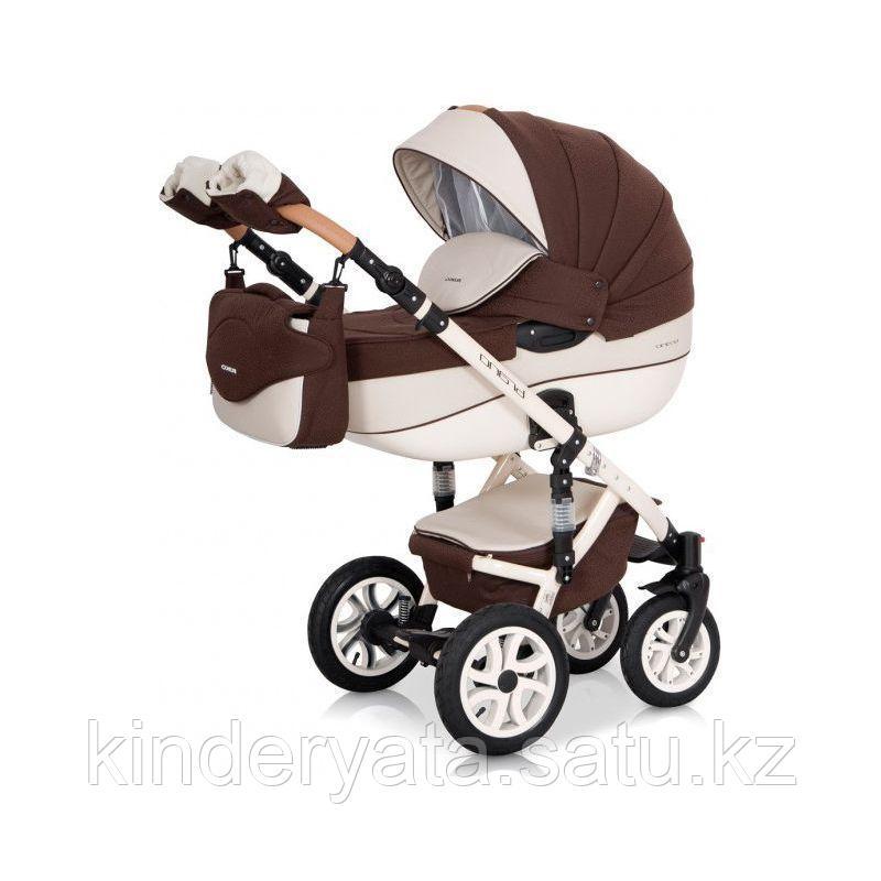 Детская коляска Riko Brano Ecco 3 в 1(13)