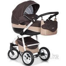 Детская коляска 3 в 1 riko nano (7)