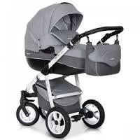 Детская коляска 3 в 1 riko nano (5)